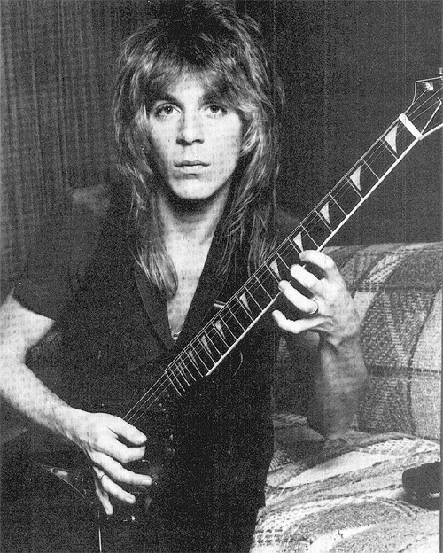 The all new Randy Rhoads Replica Guitars from Gshop ...